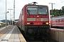 """LEW 20287 - DB Regio """"143 837-3"""" 18.08.2010 - Koblenz, HauptbahnhofMartin Neumann"""