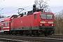 "LEW 20287 - DB Regio ""143 837"" 14.01.2015 - Dresden-ReickStefan Ehlig"