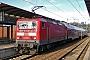 "LEW 20287 - DB Regio ""143 837"" 10.01.2015 - Saalfeld (Saale)Marco Osterland"