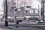"""LEW 20288 - DR """"243 838-0"""" 27.02.1989 - Dresden, HauptbahnhofWolfram Wätzold"""