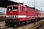 "LEW 20288 - DB Regio ""143 838-1"" 08.04.2000 - Cottbus, BahnhofOliver Wadewitz"