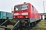 """LEW 20288 - DB Regio """"143 838-1"""" 31.01.2008 - BraunschweigWolfram Wätzold"""