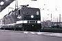 "LEW 20289 - DR ""243 839-8"" 05.01.1989 - Berlin-LichtenbergWolfram Wätzold"