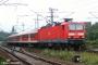 """LEW 20289 - DB Regio """"143 839-9"""" 10.08.2007 - LehrteDieter Römhild"""