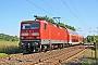 """LEW 20289 - DB Regio """"143 839-9"""" 08.07.2013 - bei Kiel-MeimersdorfJens Vollertsen"""