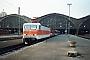 "LEW 20290 - DB AG ""143 840-7"" __.02.1995 - Leipzig, HauptbahnhofWerner Nüse"