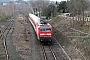 """LEW 20290 - DB Regio """"143 840-7"""" 08.03.2008 - Hattingen (Ruhr)Martin Weidig"""