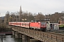 """LEW 20290 - DB Regio """"143 840-7"""" 17.02.2007 - Wetter (Ruhr)Ingmar Weidig"""