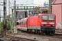"LEW 20290 - DB Regio ""143 840-7"" 21.08.2014 - Köln, HauptbahnhofLeo Stoffel"