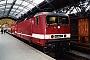 "LEW 20291 - DB AG ""143 841-5"" 12.05.1999 - Leipzig, HauptbahnhofOliver Wadewitz"