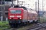 """LEW 20291 - DB Regio """"143 841-5"""" 02.09.2006 - StralsundAndreas Görs"""