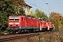 """LEW 20291 - DB Regio """"143 841-5"""" 10.10.2007 - Berlin, Grünauer KreuzSebastian Schrader"""