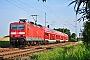 "LEW 20291 - DB Regio ""143 841-5"" 02.07.2013 - Papendorf-SildemowChristian Graetz"
