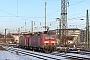 "LEW 20291 - DB Regio ""143 841-5"" 08.02.2019 - Dresden-AltstadtJohannes Mühle"