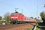 """LEW 20293 - DB Regio """"143 843-1"""" 28.04.2012 - Dresden-StetzschSven Hohlfeld"""