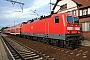 """LEW 20293 - DB Regio """"143 843-1"""" 15.07.2009 - CoschenFrank Gutschmidt"""