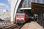 "LEW 20293 - DB Regio ""143 843-1"" 01.04.2010 - Berlin-AlexanderplatzIngmar Weidig"