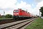 """LEW 20293 - DB Regio """"143 843-1"""" 04.07.2010 - GubenFrank Gutschmidt"""