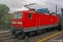 "LEW 20293 - DB Regio ""143 843-1"" 23.09.2004 - Berlin, JannowitzbrückeDieter Römhild"