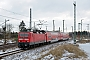 """LEW 20293 - DB Regio """"143 843-1"""" 21.01.2013 - StralsundAndreas Görs"""
