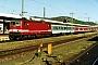 """LEW 20294 - DB Regio """"143 844-9"""" 13.05.2000 - EisenachMartin Pfeifer"""