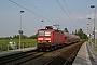 "LEW 20294 - DB Regio ""143 844-9"" 04.07.2009 - GroßkugelJohannes Fielitz"