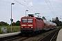 "LEW 20294 - DB Regio ""143 844-9"" 09.07.2009 - GroßkugelJens Böhmer"