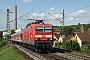 "LEW 20295 - DB Regio ""143 845-6"" 24.06.2011 - Walheim (Neckar)Sören Hagenlocher"