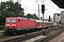 "LEW 20295 - DB Regio ""143 845-6"" 22.08.2014 - UlmLeo Stoffel"