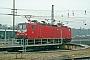"LEW 20295 - DB Regio ""143 845-6"" __.02.2000 - Seddin, BetriebswerkRudi Lautenbach"
