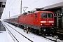 "LEW 20296 - DB Regio ""143 846-4"" 03.02.2001 - Nürnberg, HauptbahnhofMarco Gsellmann"