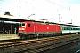 "LEW 20297 - DB Regio ""143 847-2"" 08.11.2000 - NürnbergFlorian Schmidt"