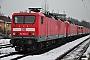 """LEW 20297 - DB Regio """"143 847-2"""" 29.01.2013 - RothFelix Bochmann"""