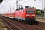 """LEW 20298 - DB Regio """"143 848-0"""" 22.08.2008 - MichendorfJens Böhmer"""