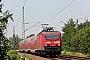 """LEW 20299 - DB Regio """"143 849-8"""" 19.06.2013 - Dresden-StetzschSven Hohlfeld"""