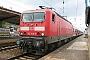 "LEW 20299 - DB Regio ""143 849-8"" 15.07.2004 - Falkenberg (Elster)Harald Brühl"