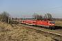 """LEW 20299 - DB Regio """"143 849-8"""" 03.03.2011 - PriortSebastian Schrader"""