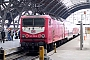 "LEW 20300 - DB Regio ""143 850-6"" 05.10.2001 - Leipzig, HauptbahnhofFrank Weimer"