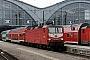 "LEW 20300 - DB Regio ""143 850-6"" 01.03.2001 - Leipzig, HauptbahnhofOliver Wadewitz"