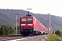 "LEW 20300 - DB Regio ""143 850-6"" 25.07.2003 - EtzelbachFrank Weimer"