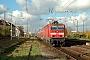 "LEW 20300 - DB Regio ""143 850-6"" 31.10.2007 - AltenburgTorsten Barth"