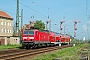 "LEW 20300 - DB Regio ""143 850-6"" 04.05.2008 - Altenburg