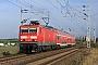 """LEW 20300 - DB Regio """"143 850-6"""" 19.10.2011 - TeutschenthalNils Hecklau"""