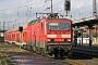 "LEW 20300 - DB Regio ""143 850-6"" 15.12.2014 - Dresden, HauptbahnhofStefan Ehlig"