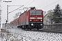 """LEW 20300 - DB Regio """"143 850-6"""" 25.01.2015 - Chemnitz-GrünaRonny Brühl"""