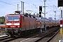 "LEW 20301 - DB Regio ""143 851-4"" 23.09.2003 - Berlin, OstbahnhofMichael Kuschke"