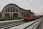 "LEW 20301 - DB Regio ""143 851-4"" 07.01.2011 - Potsdam, Park SanssouciIngo Wlodasch"