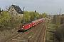 """LEW 20301 - DB Regio """"143 851-4"""" 07.04.2011 - AltglienickeSebastian Schrader"""