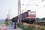 "LEW 20302 - DB Regio ""143 852-2"" 10.09.1999 - Hamm-SelmigIngmar Weidig"