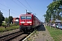 "LEW 20302 - DB Regio ""143 852-2"" 31.07.2003 - Ribnitz-Damgarten, WestPeter Wegner"